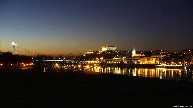 Bratislava slovakia wallpaper - Wallpaper picture ...