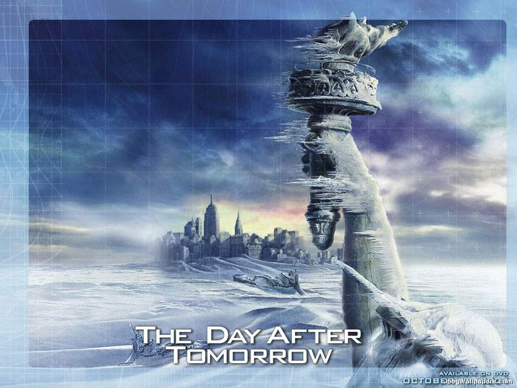 Day After Tomorrow Wallpaper
