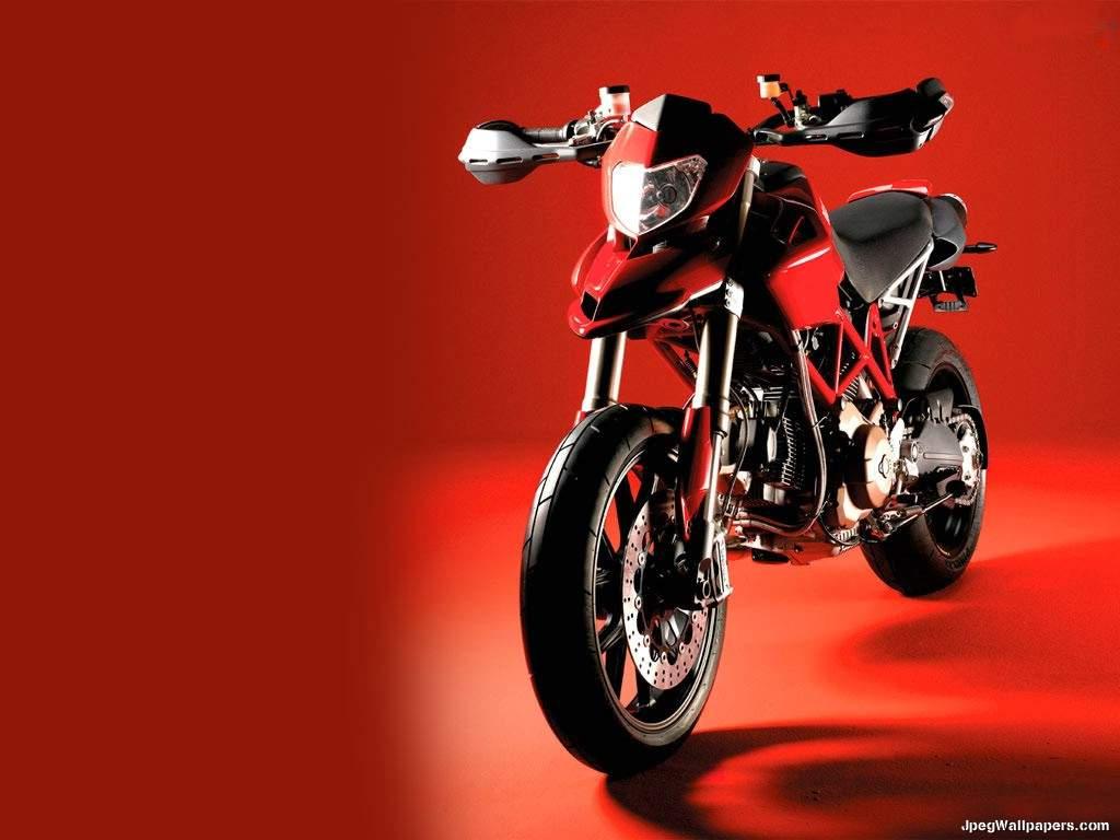 Ducati Hypermotard 2 Picture
