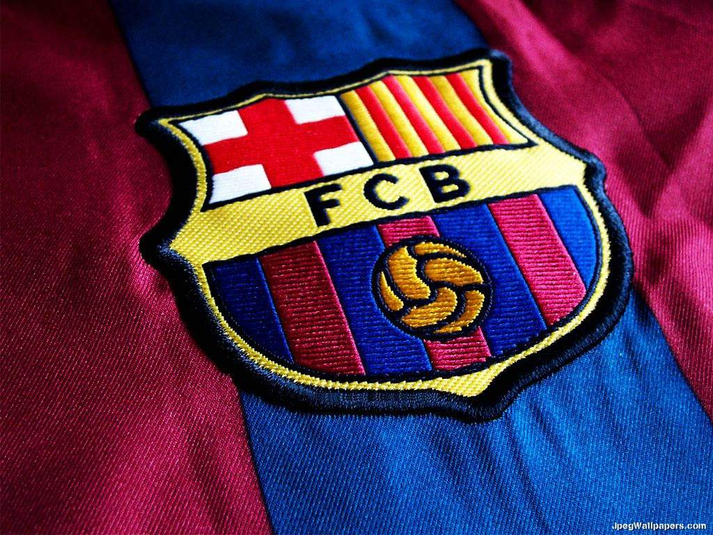 fcb soccer logo viewing gallery