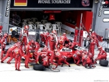 Ferrari F1 Racing Team