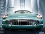 Ford Thunderbird 2