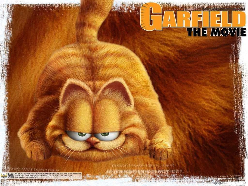 Garfield 3 Wallpaper