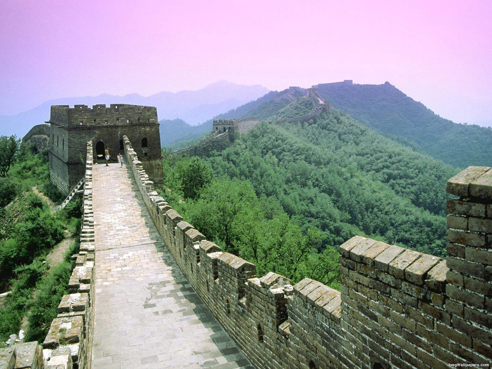 Great Wall China 3