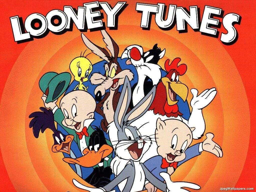Looney Tunes Wallpaper