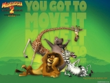 Madagascar 2 Escape
