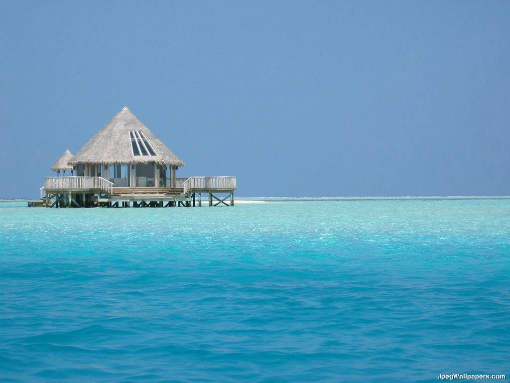 maldives wallpaper