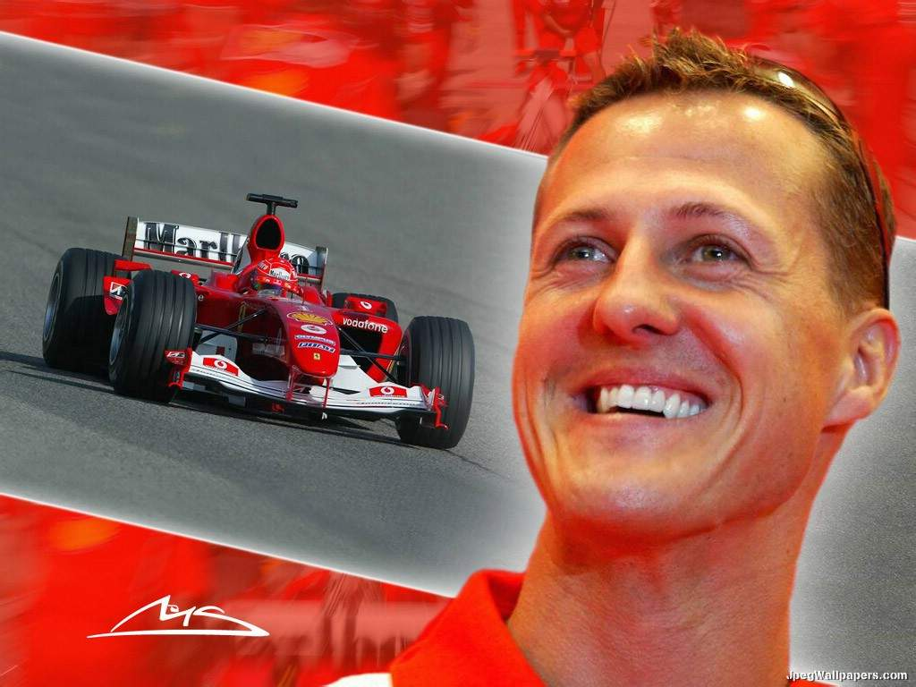 Michael Schumacher 2