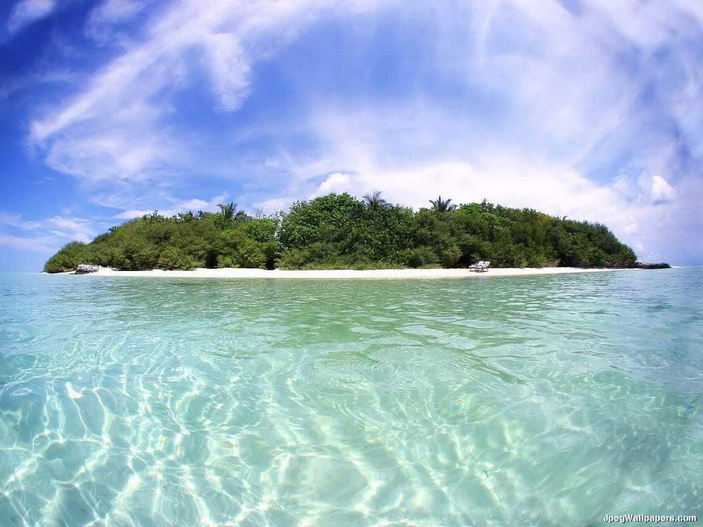 Paradise Island 339382 jpeg