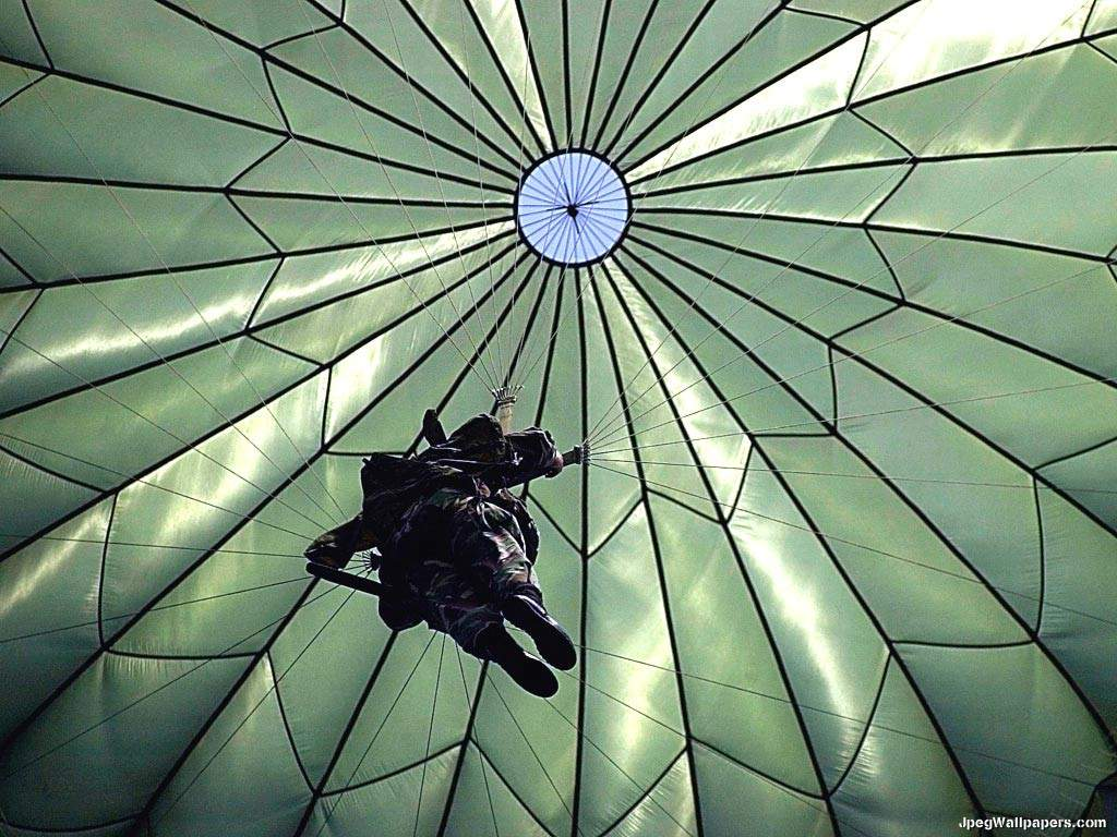 Download Military wallpaper   Paratroopers 2  Paratrooper Wallpaper