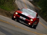 Shelby Ford Mustang GT500 4