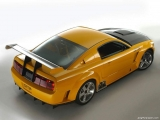 Shelby Ford Mustang GT500 5