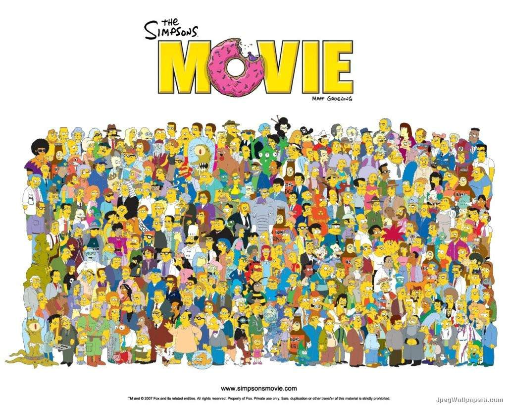 Simpsons Movie 2