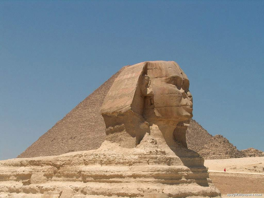 free sphinx of giza - photo #10