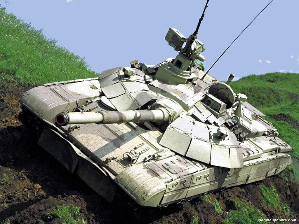 Dog Named Tank