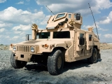 US Army Hummer
